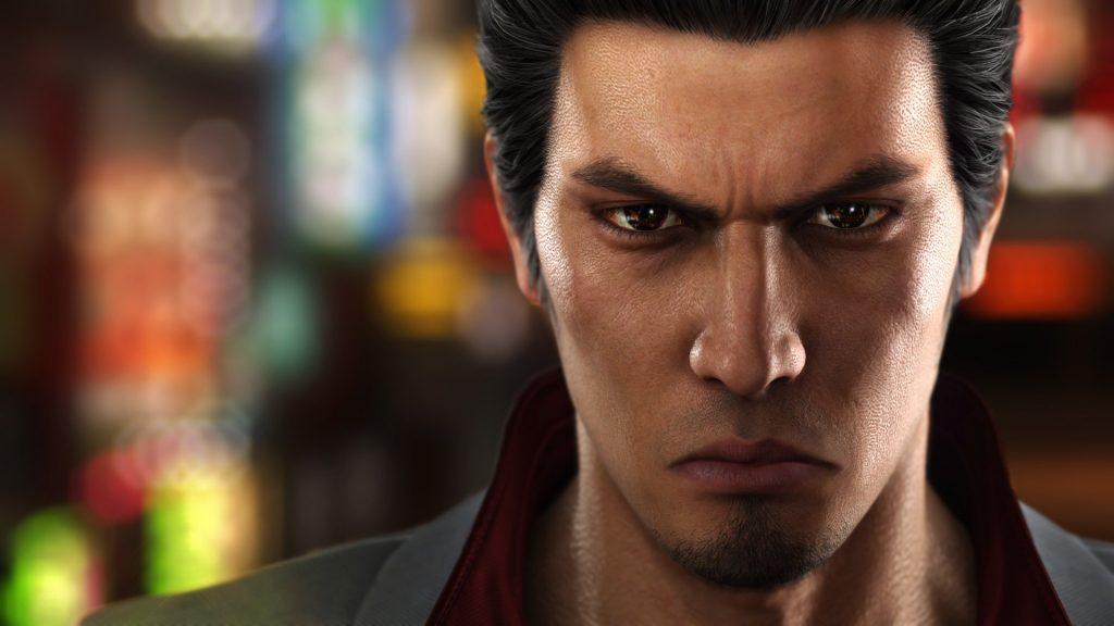 Test Yakuza 6 : The Song of Life