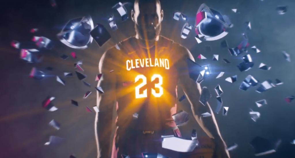 intro Cleveland Cavaliers playoffs