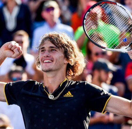 Road To Roland Garros Semaine 5: On a tous failli parler allemand à Rome