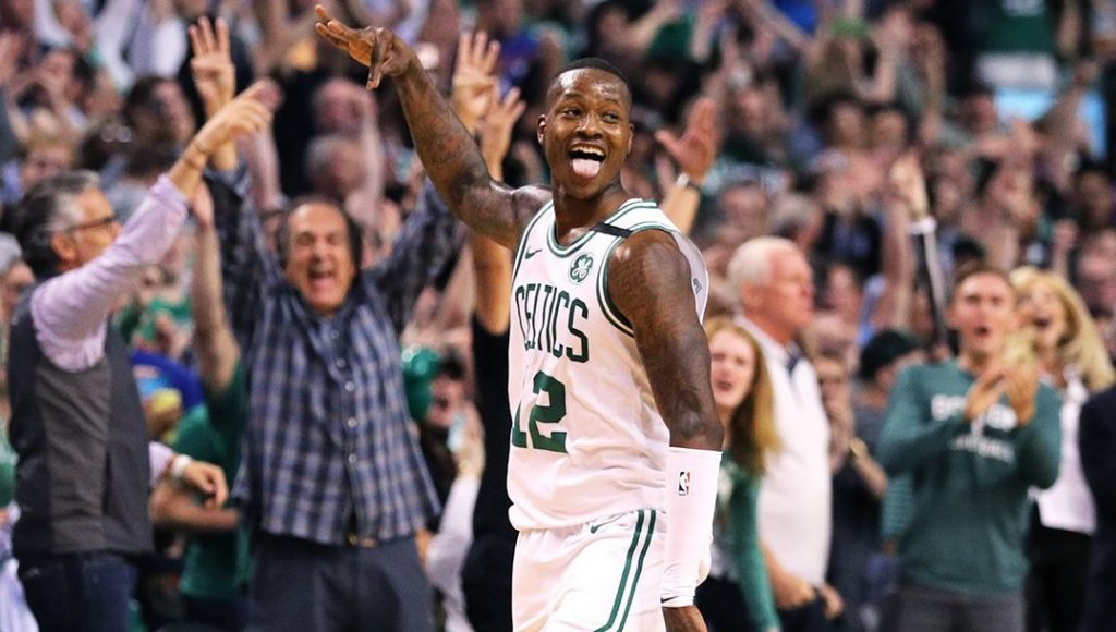Les Boston Celtics claquent le comeback de 22 points !