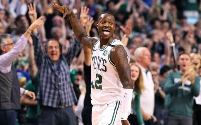 Les Boston Celtics claquent le comeback de 22 points !