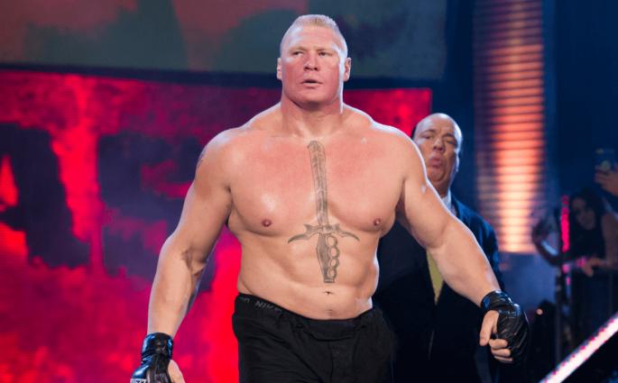 Le salaire des catcheurs les mieux payés de la planète à la WWE