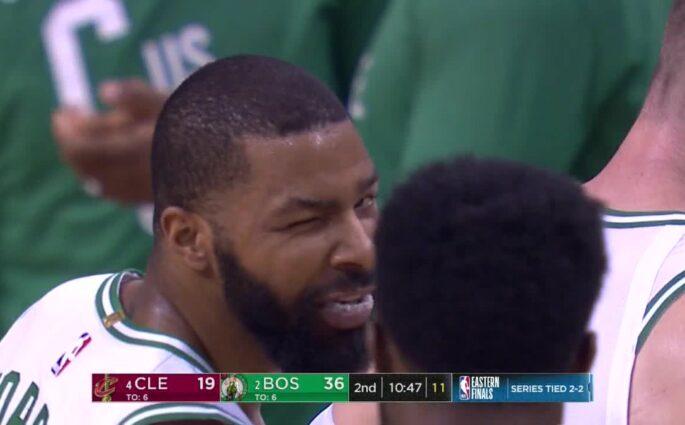 Celtics Boston Celtics Cleveland Cavaliers