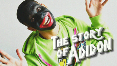 Drake réagit à la photo du Black Face