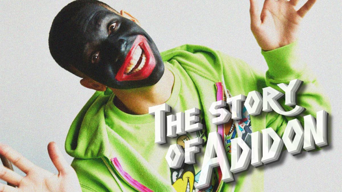 Drake réagit à la photo du Black Face