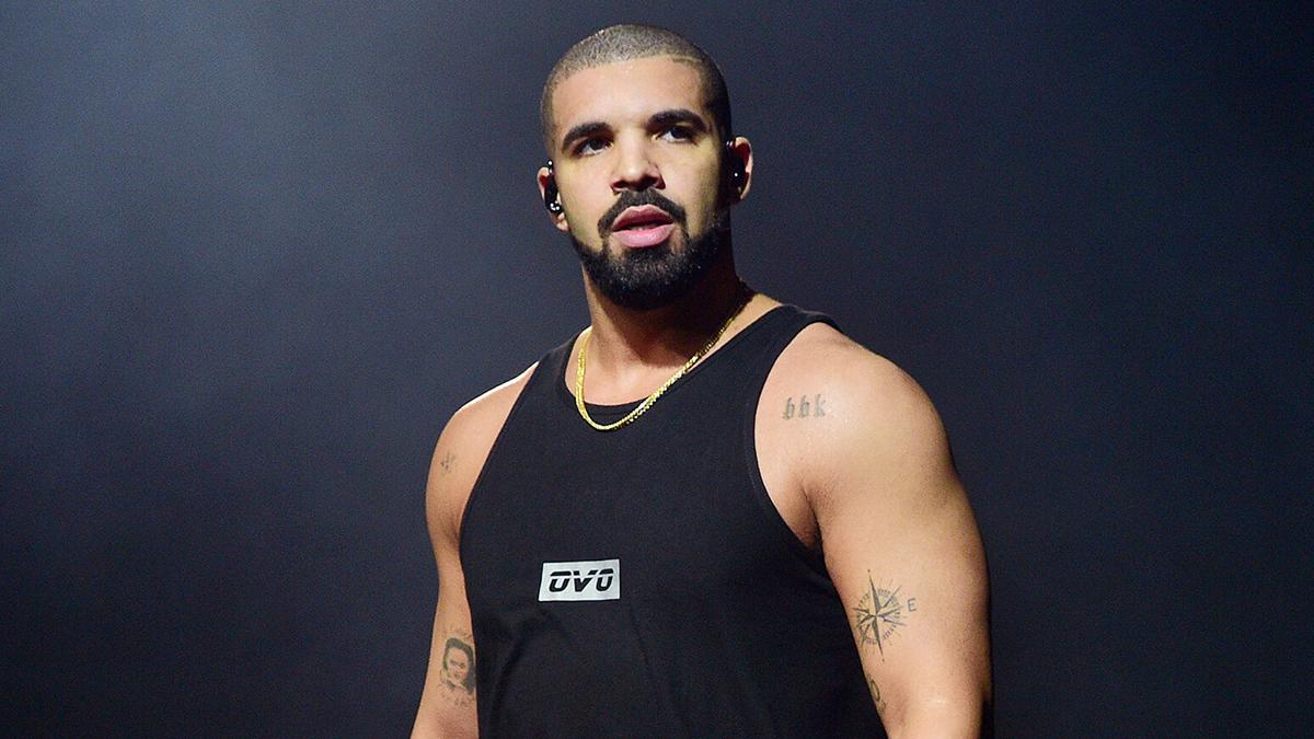 I'm Upset – Déchaîné Drake balance un nouveau single