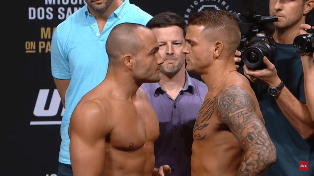 Eddie Alvarez vs. Dustin Poirier est officiel pour UFC Calgary