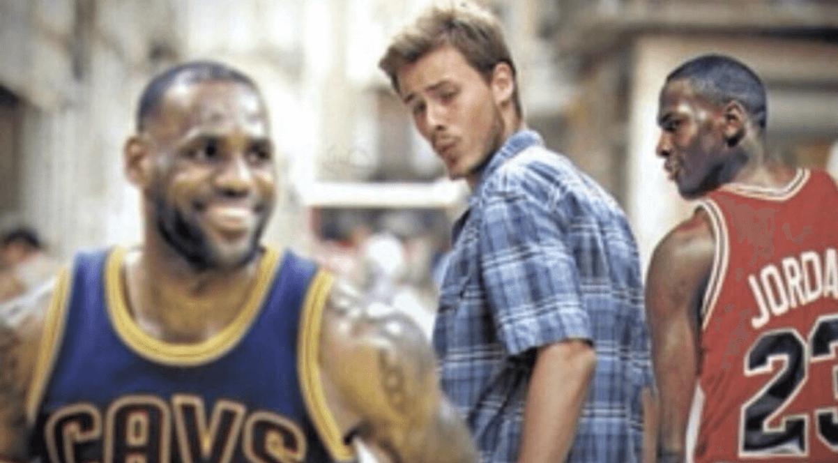 Les réactions des joueurs NBA après le buzzer-beater de LeBron James
