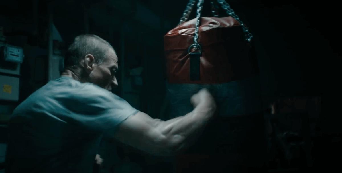 Lukas Jean-Claude Van Damme Kaaris