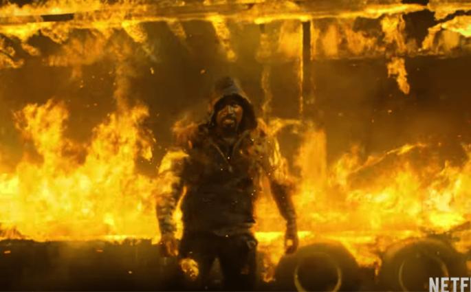 Luke Cage - Le premier trailer de la saison 2 est là !
