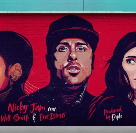 Live It Up – l'hymne de la Coupe du Monde avec Will Smith et Nicky Jam est arrivé