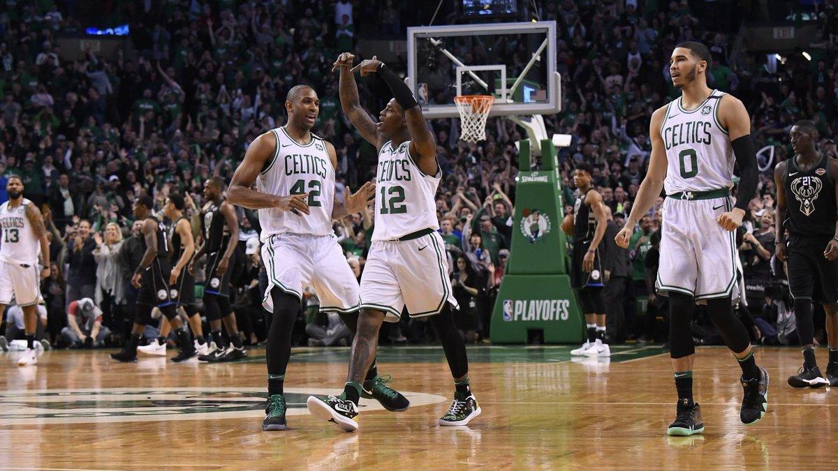 Rozier superstar et les Celtics s'imposent sans trembler face aux Sixers