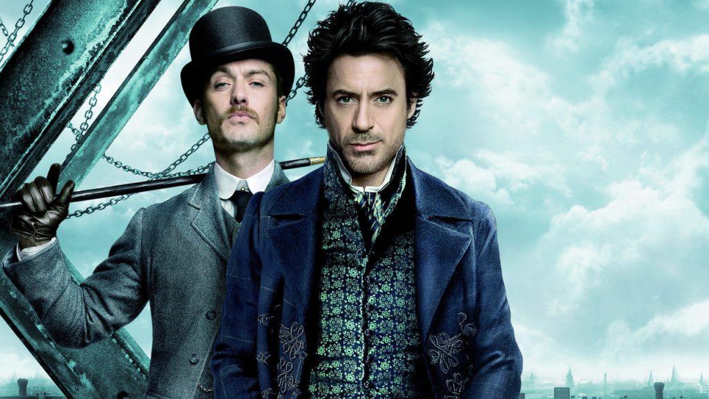 Sherlock Holmes revient pour 2020 !