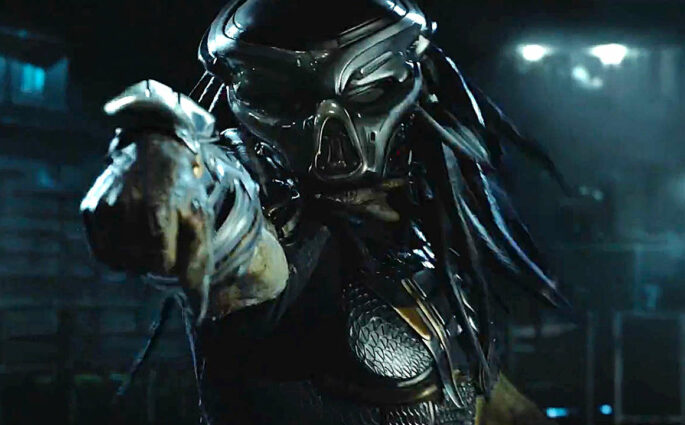 The Predator – la première bande-annonce est là !