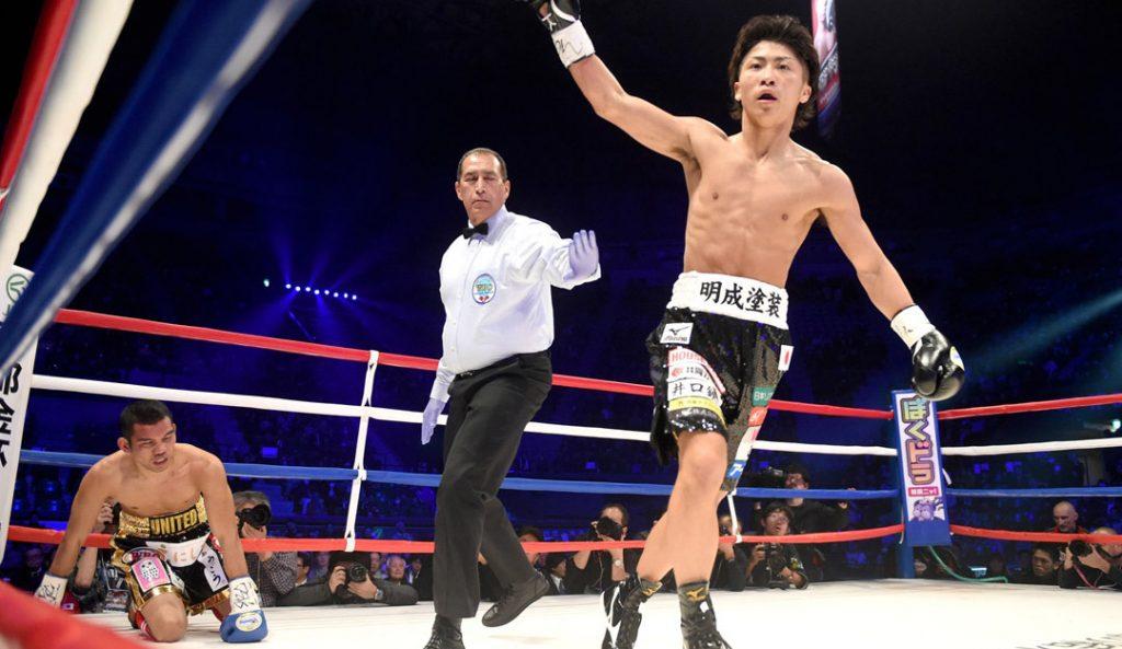 Le Top 8 de la nouvelle génération du boxing game
