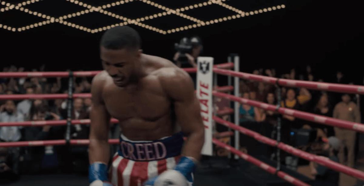 Creed II – sur du Kendrick Lamar, le premier trailer est là