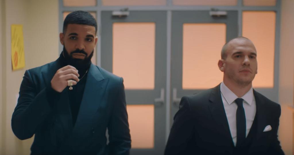 Drake I m Upset