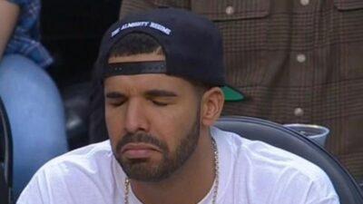 Drake Pusha T