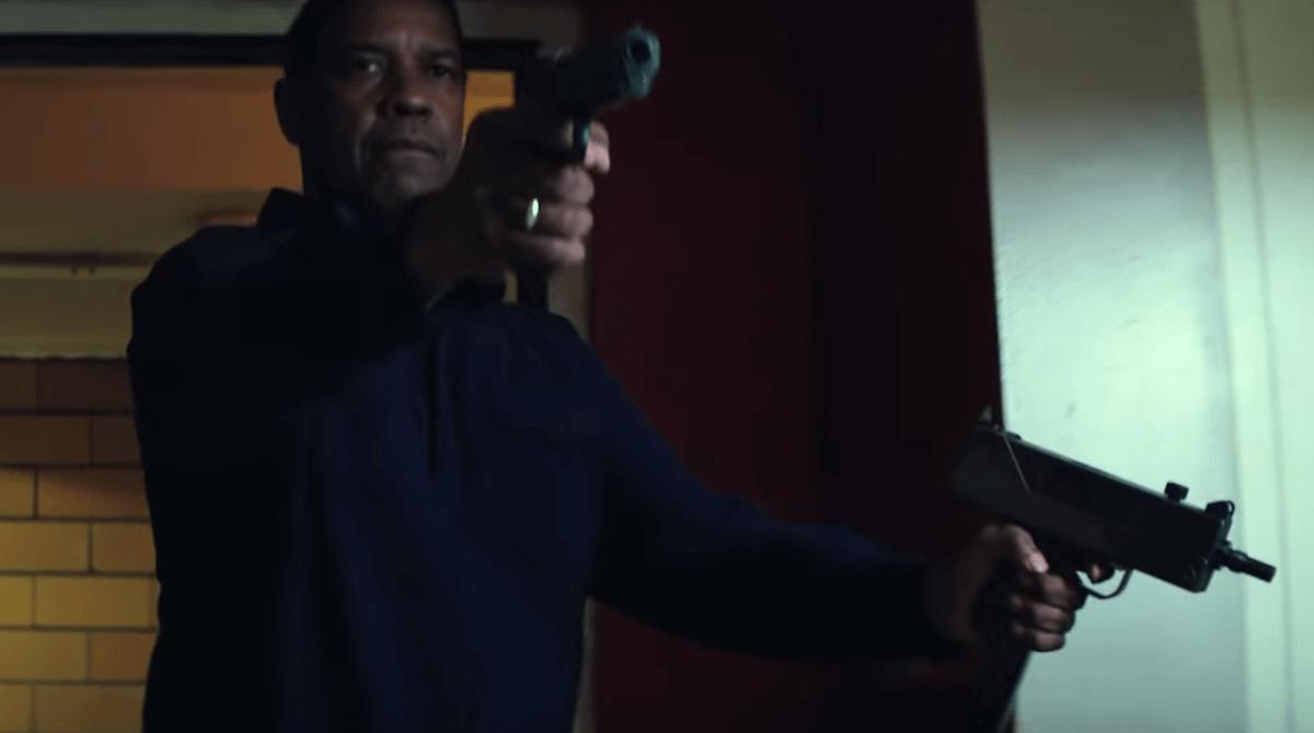 Equalizer 2 – le nouveau trailer énervé avec un Denzel punchliner