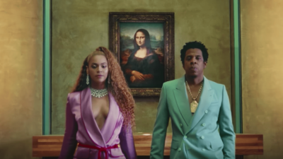 Everything is Love Beyonce et Jay-Z