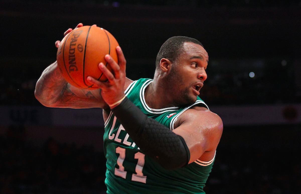 Glen Davis Celtics