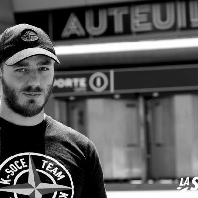 Interview Romain Mabille