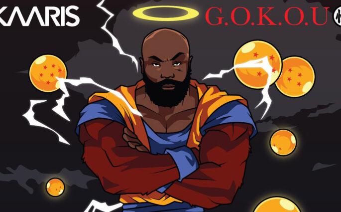 D'humeur Super Saiyan, Kaaris signe son retour avec G.O.K.O.U !