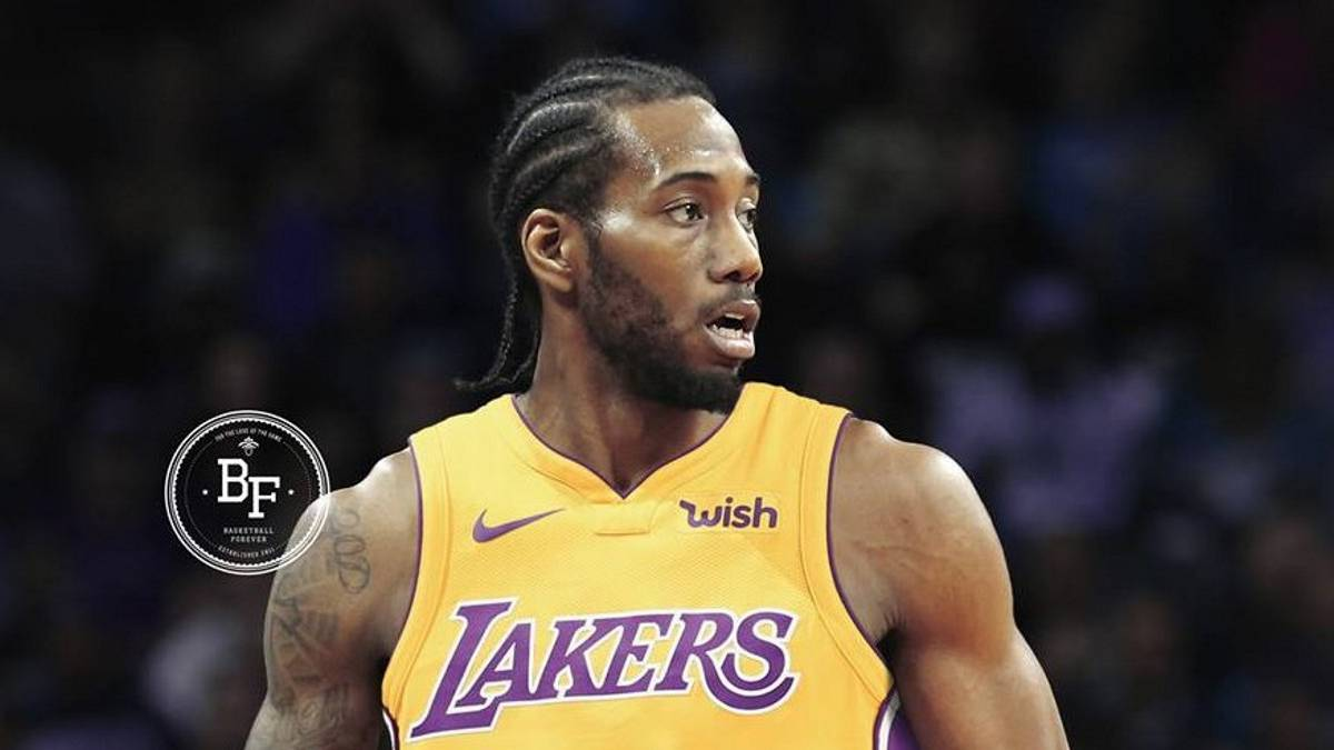 Face à l'hésitation de LeBron James, la pression monte sur les Lakers