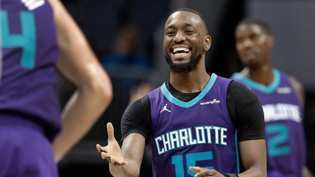 Kemba Walker Cleveland Cavaliers
