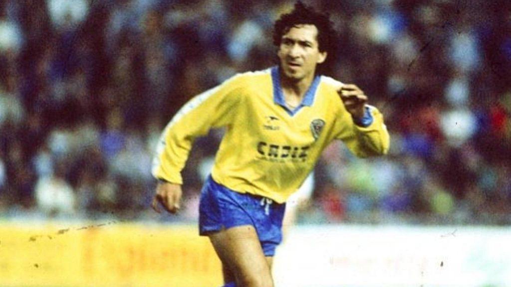 Magico Gonzalez