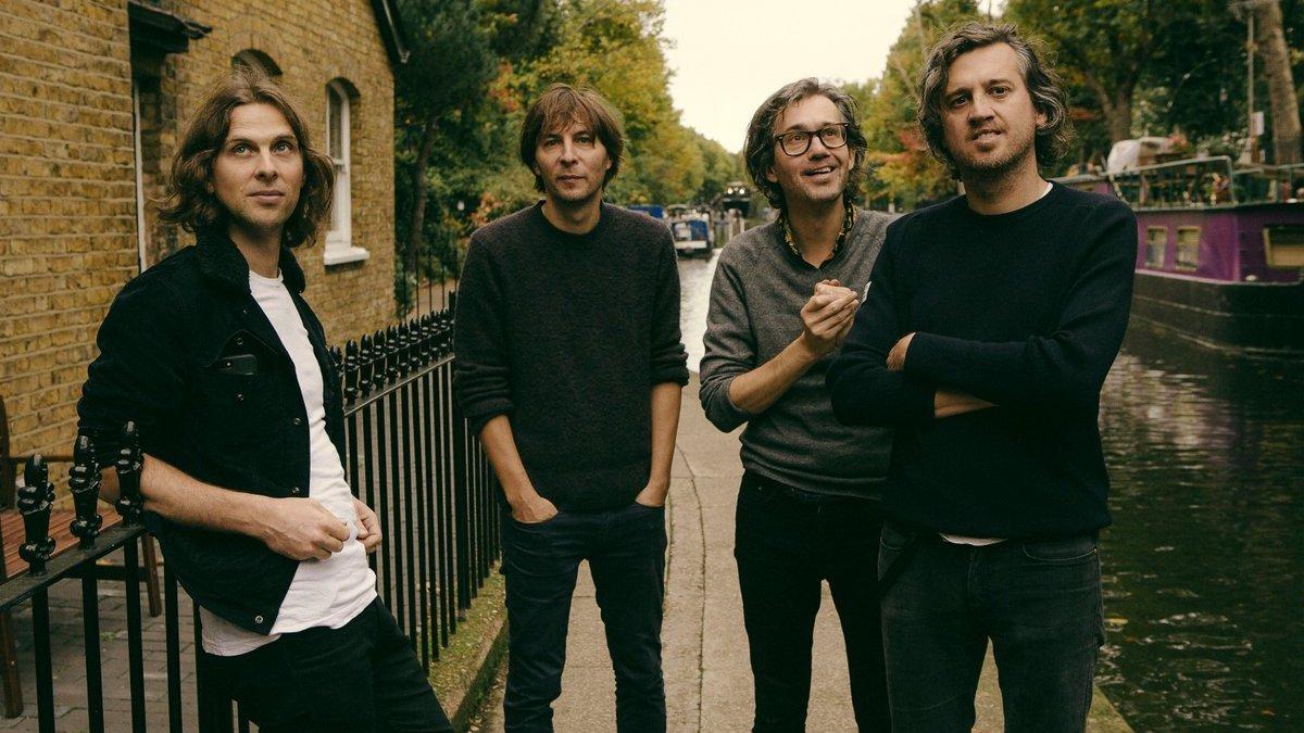 Phoenix - Discographie de l'un des groupes français les plus connus