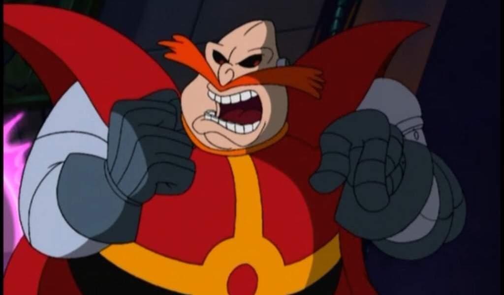 Jim Carrey va jouer Robotnik dans le film Sonic !