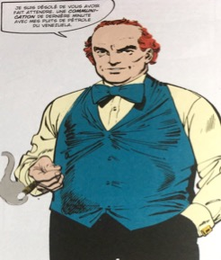 Superman Lex Luthor