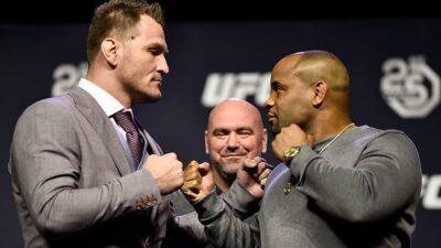UFC 226 Miocic vs. Cormier – la carte, la pesée, les horaires