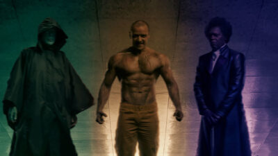 Glass - la suite de Split et Incassable tient son trailer !