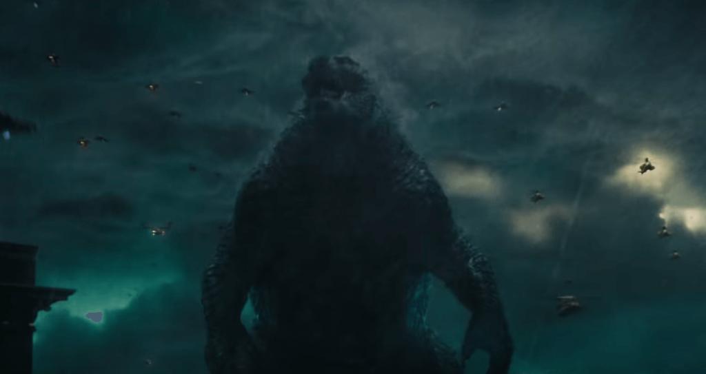 Godzilla: King of the Monsters - le premier trailer est là