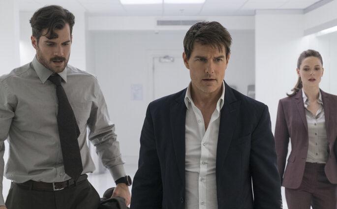 Mission Impossible Fallout - le meilleur film d'action de l'année, le meilleur de la série
