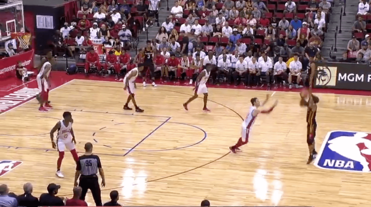 Trae Young Summer League