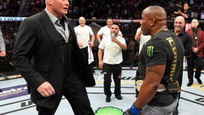 UFC 226 Daniel Cormier Stipe Miocic