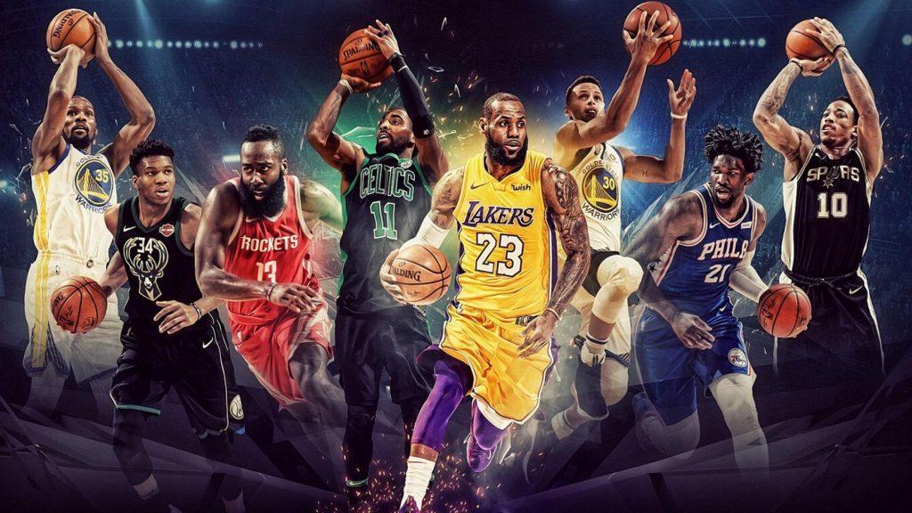 Calendrier NBA 2018 2019