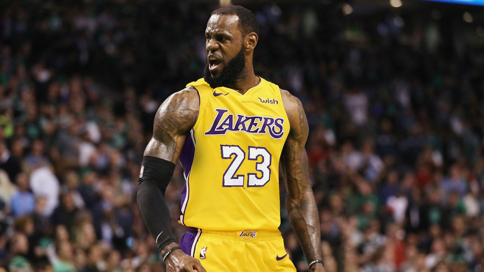 Toutes les affiches de NBA Christmas sont connues - la ligue régale