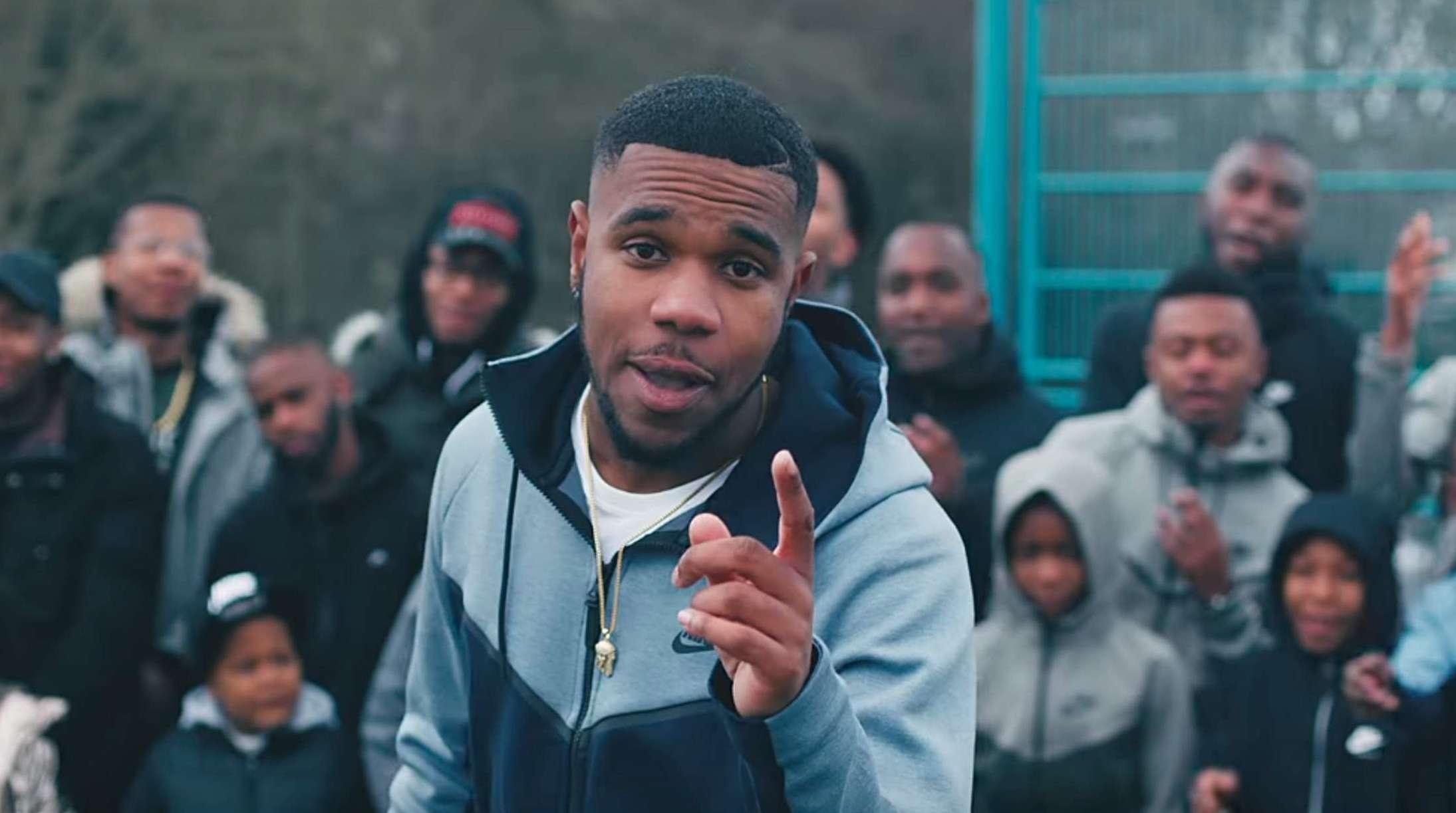 Le Rap britannique en 2018 - Toujours en forme