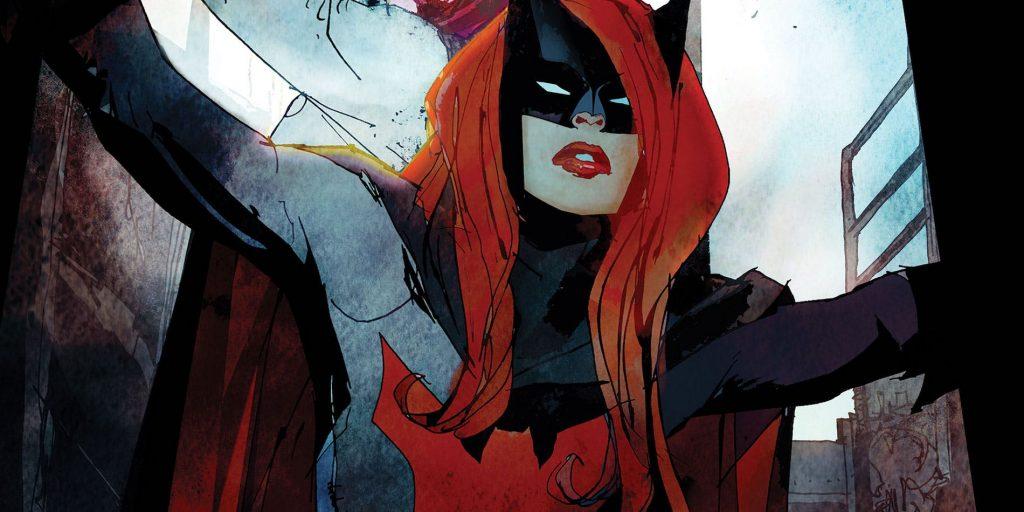Ruby Rose - L'actrice pour la série Batwoman enfin trouvée !