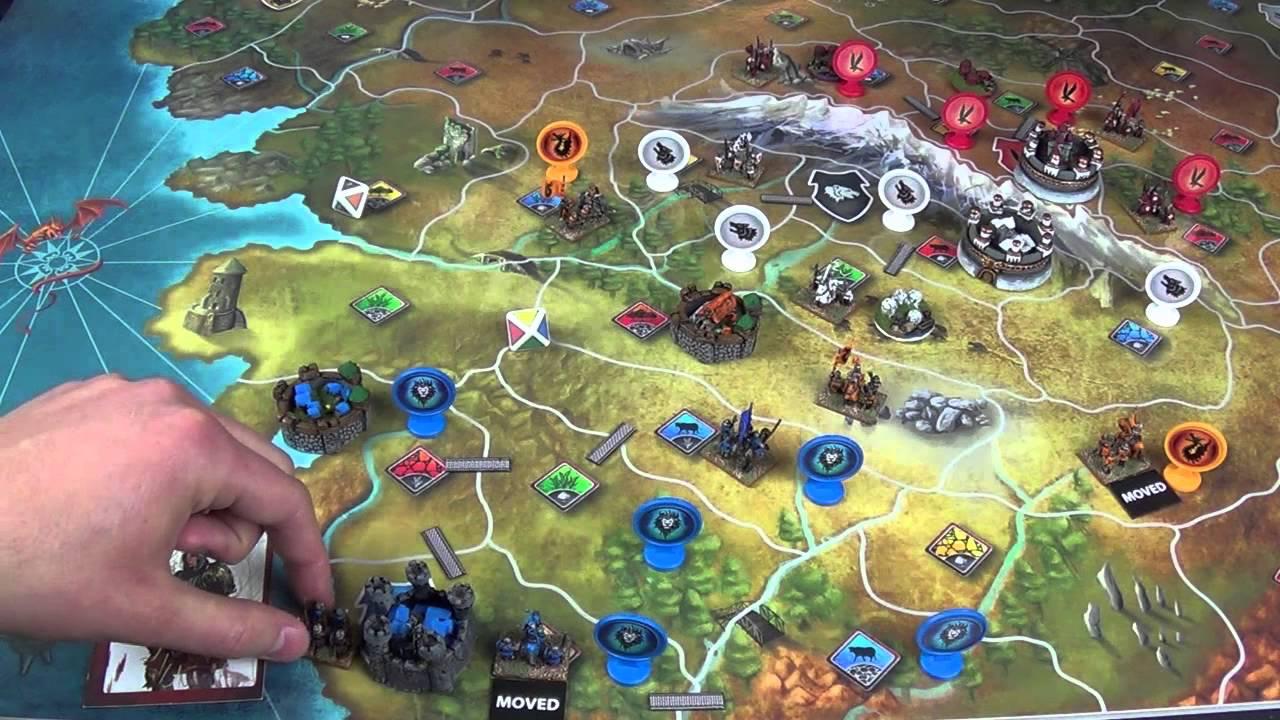 Compétitions, stratégie et enjeux ultimes, la recette des jeux de guerre