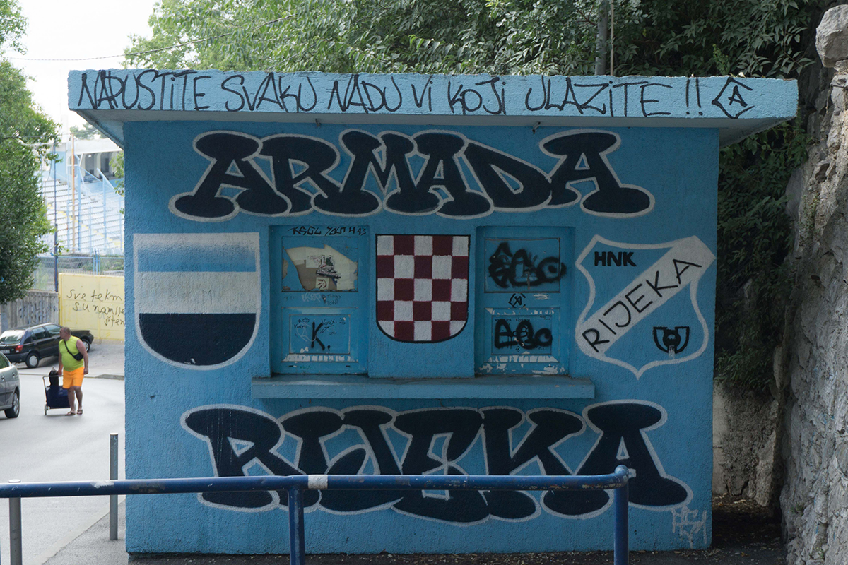 Zagreb Croatie 3