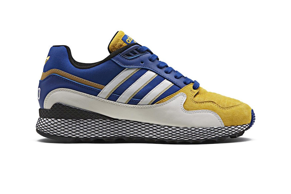 adidas dragon ball homme