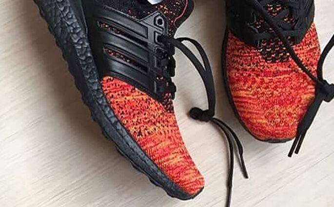 Adidas UltraBOOST game of Thrones
