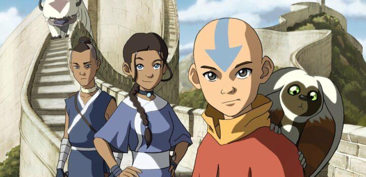 Avatar, Le Dernier Maitre de l'Air – Netflix va développer une série en live-action