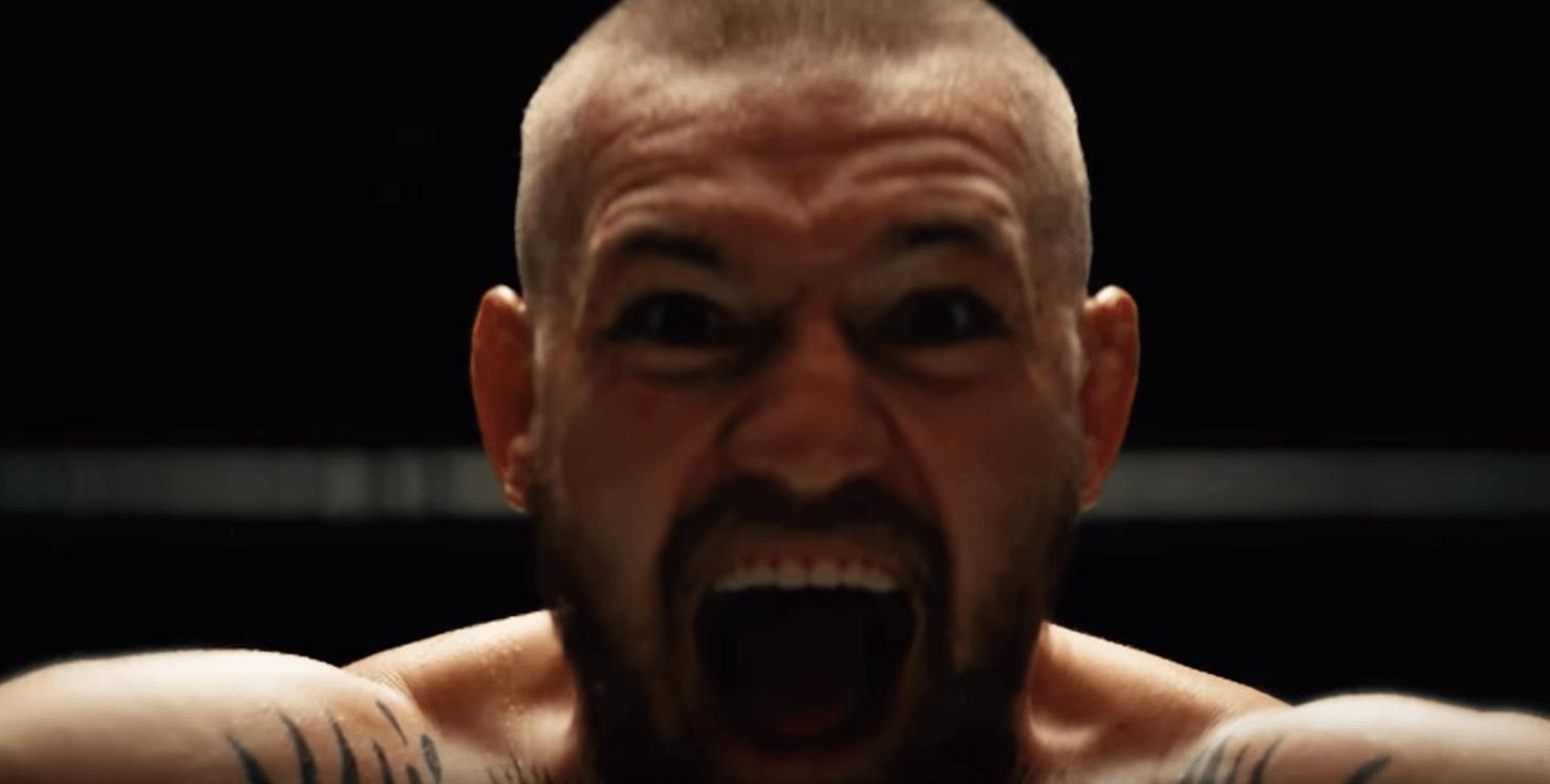 Conor McGregor Khabib Nurmagomedov UFC 229