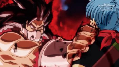 Dragon Ball Heroes Ep 3